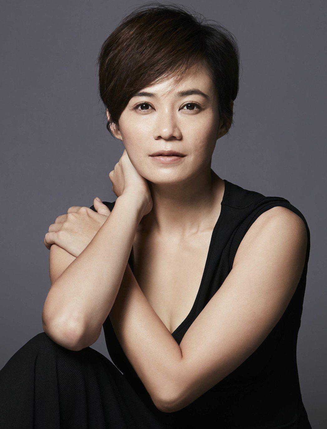 金馬獎最佳女配角楊雁雁又有新作要在台灣上映。圖/福斯傳媒集團提供