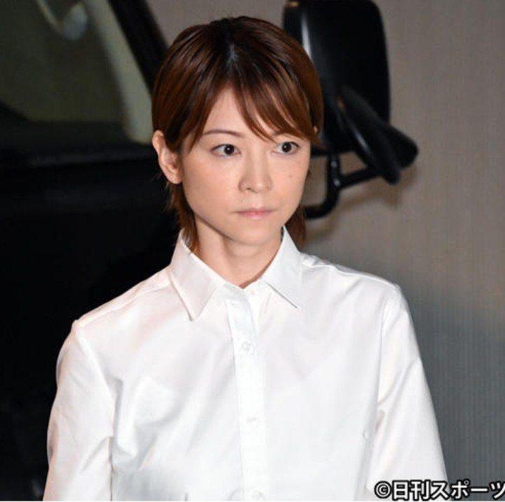 吉澤瞳退出演藝圈。圖/摘自日刊體育