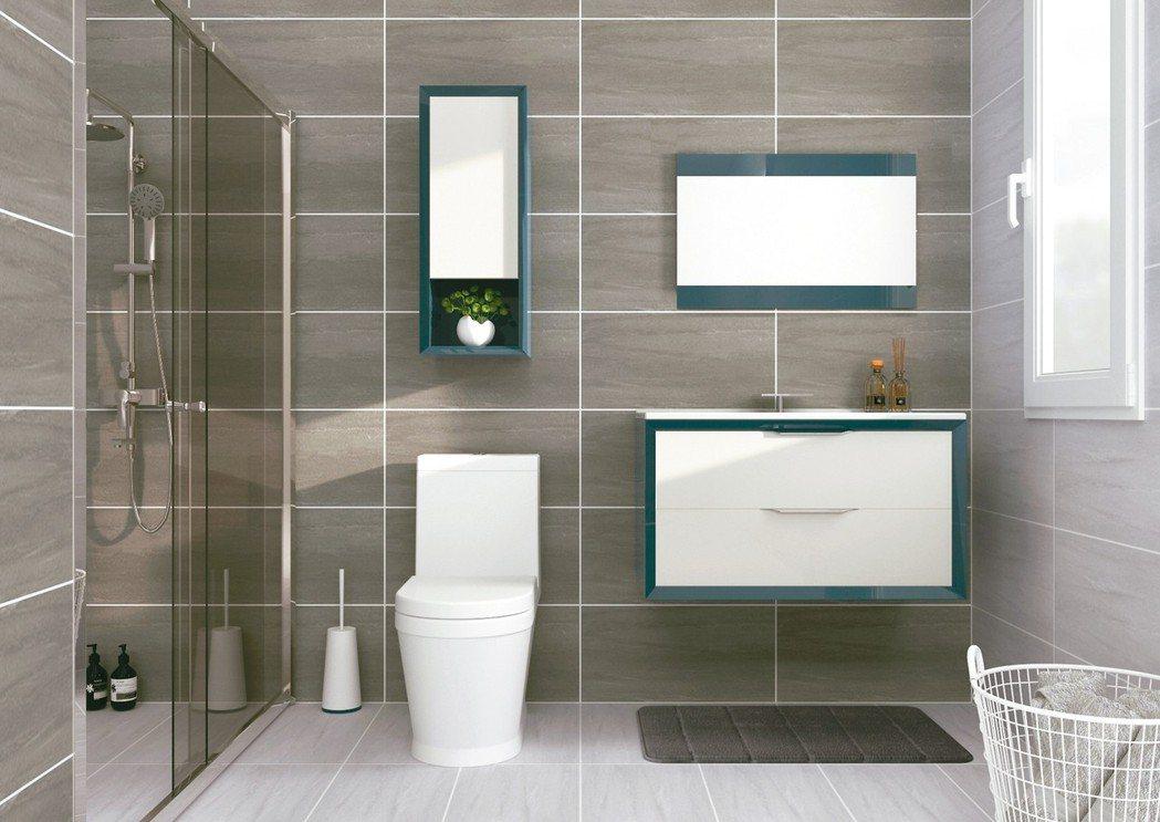 居家衛浴如果有老舊漏水等現象,不妨利用周年慶打折期間,添購零件更換設備。 特力屋...