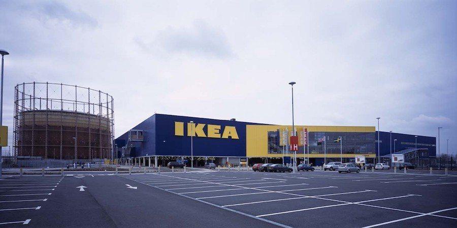 IKEA提供