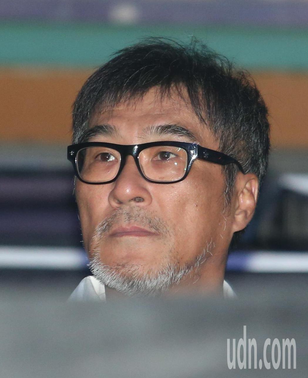 藝人李宗盛出席辛曉琪晚間台北小巨蛋演唱會。記者葉信菉/攝影