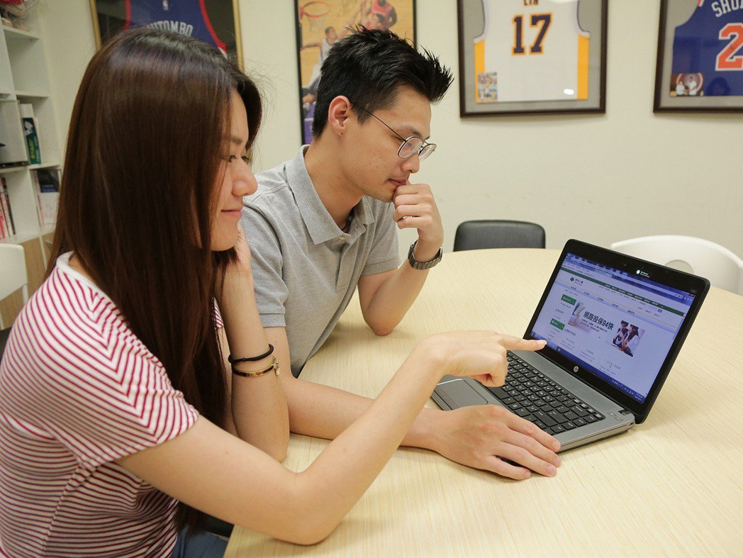 國泰人壽推網路專屬的利變型年金商品,每月最低扣款1千元。圖/國泰人壽提供