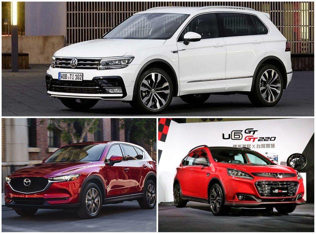 非豪華品牌新車銷售滿意度調查中,福斯(Volkswagen)以總分822分拔得頭籌,納智捷(Luxgen)和馬自達(Mazda)則分別以811分與810分拿下排行第2與第3名。 udn發燒車訊