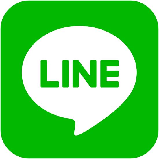 LINE。 圖/Wikimedia