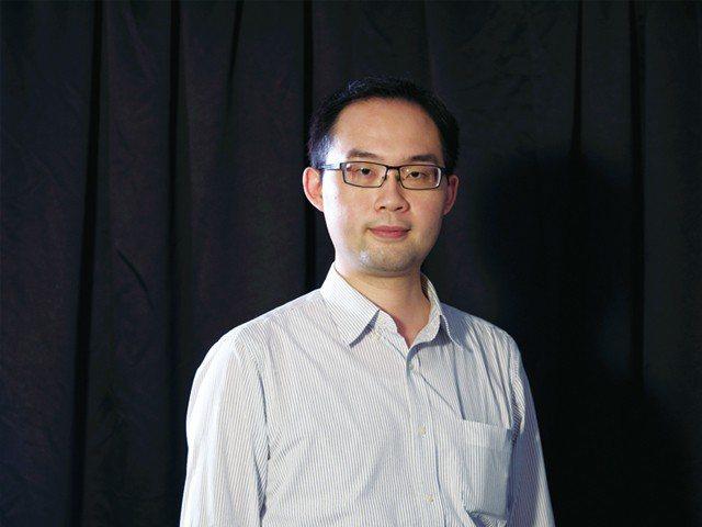 ACE數位資產交易所總經理潘奕彰