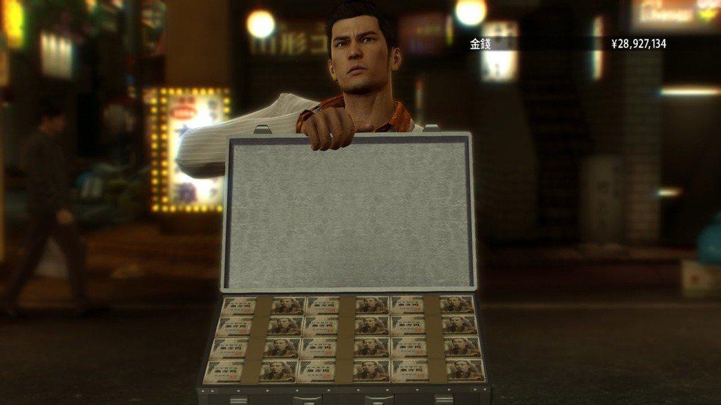 買家完全不協商,直接秀出整箱鈔票,你是賣家會不會心動?