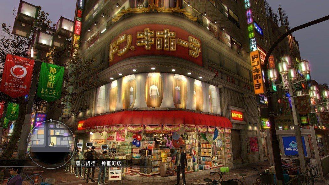 來日本必去的唐吉詞德,裡面有販售大量實用的生活雜物喔!