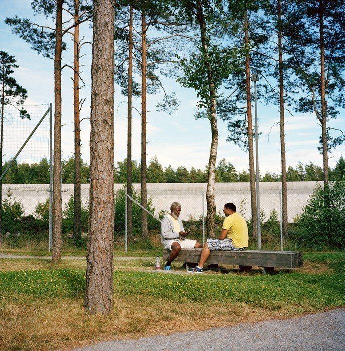 北歐人道監獄盛行 圖為挪威人道監獄《halden prison》 圖片來源/th...