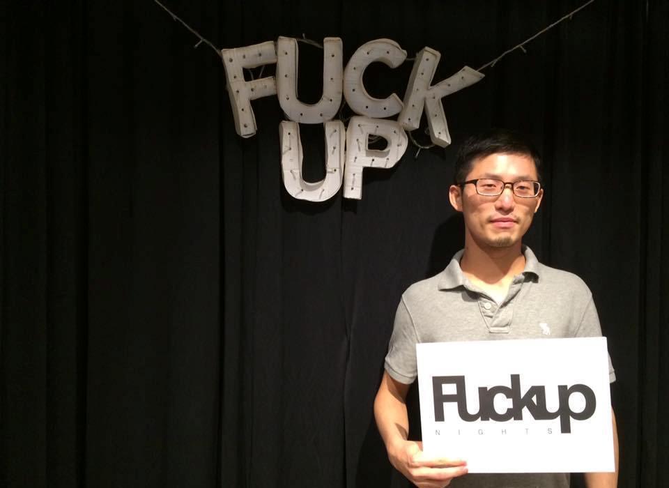 「早餐吃麥片」共同創辦人Jake自嘲說:我曾以為我的產品以後一定會被Facebo...