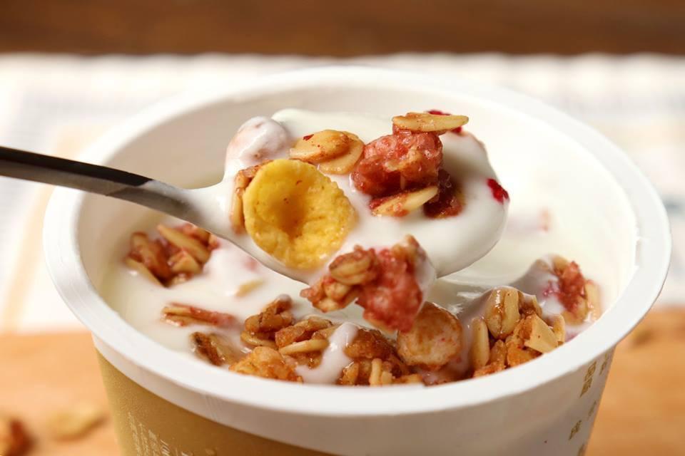 圖/翻攝早餐吃麥片臉書粉絲團
