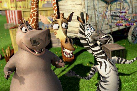 以動物為鏡:《馬達加斯加》系列電影裡的「現代方舟」形象