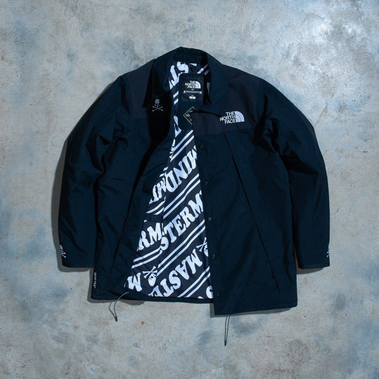 The North Face Urban Exploration與masterm...