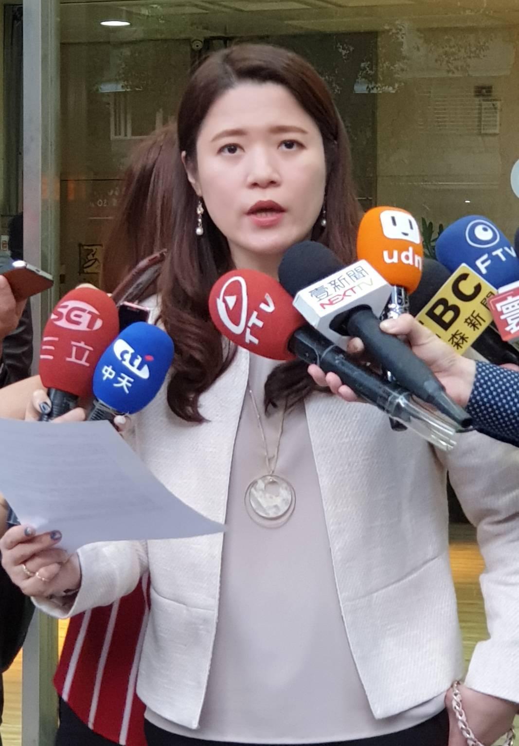 柯文哲辦公室對於《屠殺》作者伊森.葛特曼的指控表達強烈抗議。記者陳煜彬/攝影