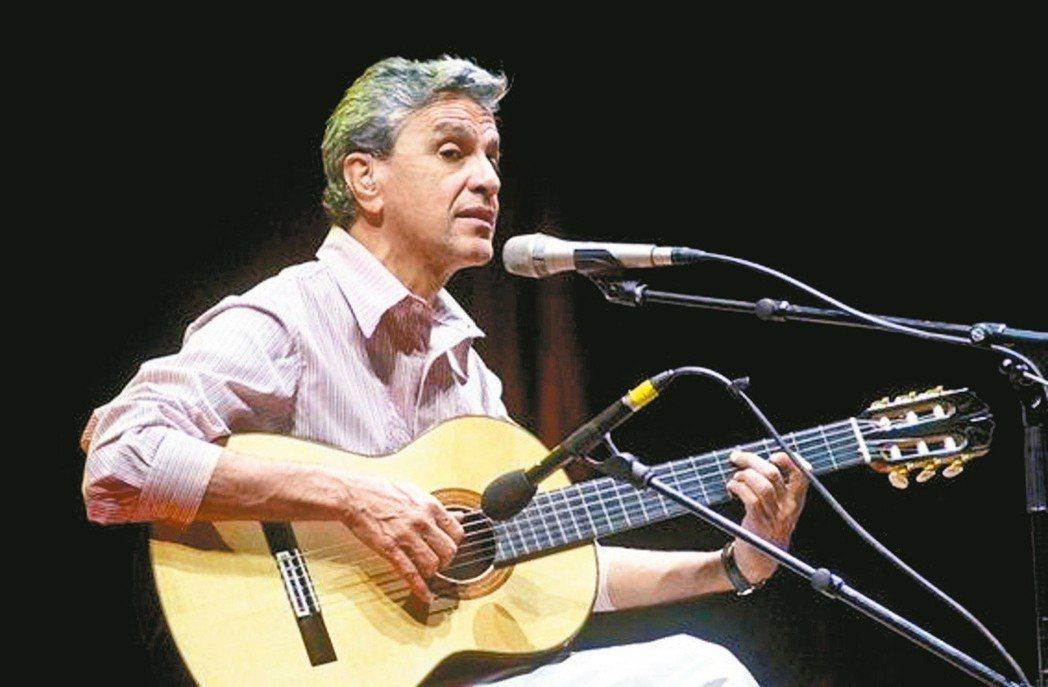 Caetano  Veloso。
