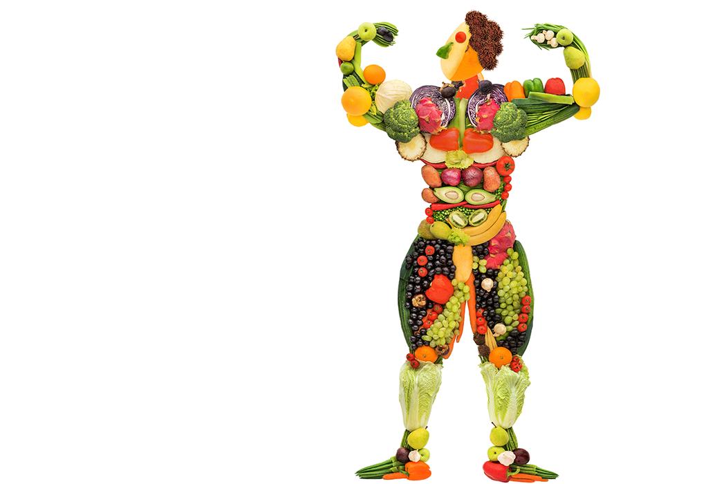 纖維是一種碳水化合物,蔬菜、穀物與水果的葉子和根莖的結構物質,都是由這種碳水化合...