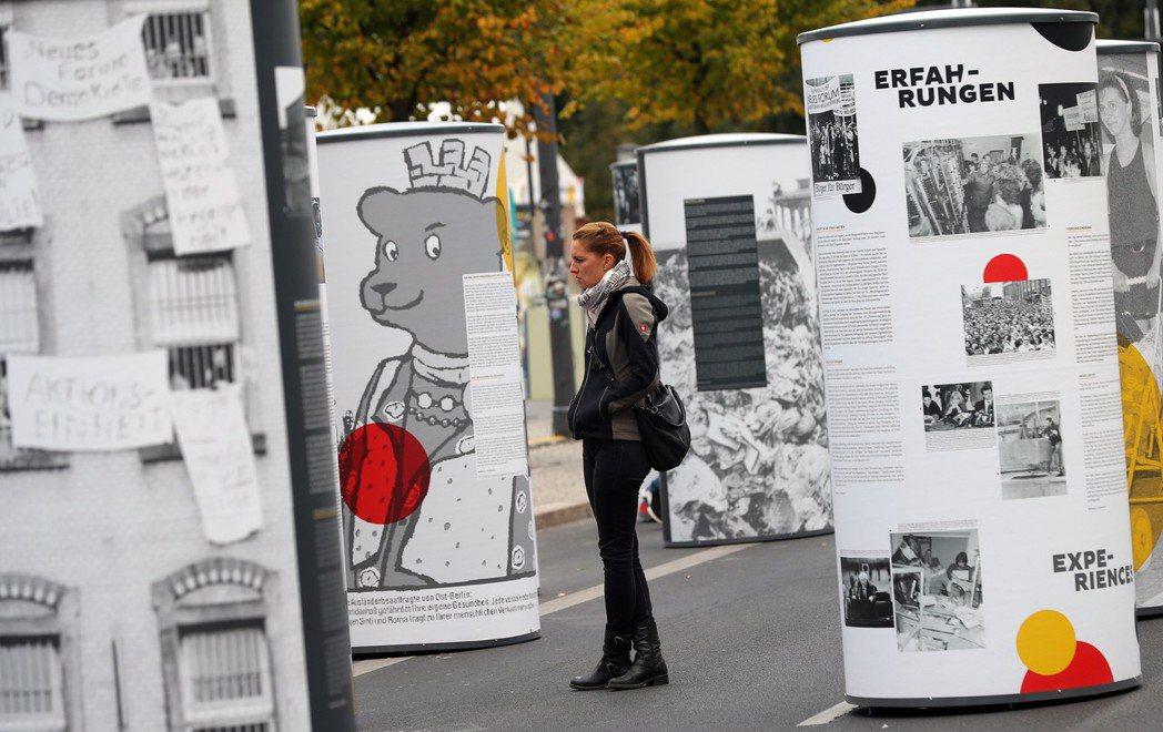 政府也與各種基金會、博物館共同規劃「歷史與記憶文化主題區」(der Bereic...