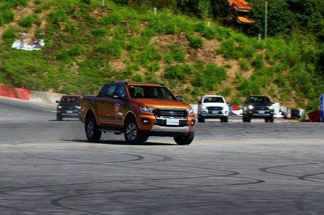 換裝新引擎、變速系統!小改款Ford Ranger售價略漲上市