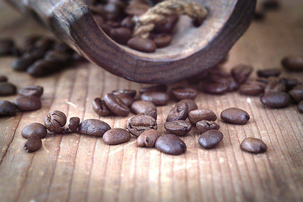 咖啡示意圖。圖/pixabay