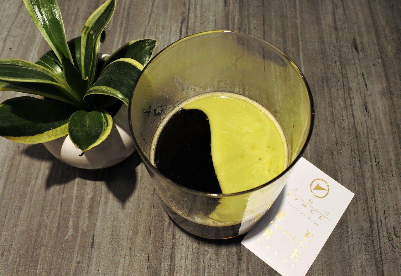 (圖/台灣旅行趣) ▲「防彈咖啡」是根據生酮飲食標準,運用高脂肪、低醣類的飲食模...