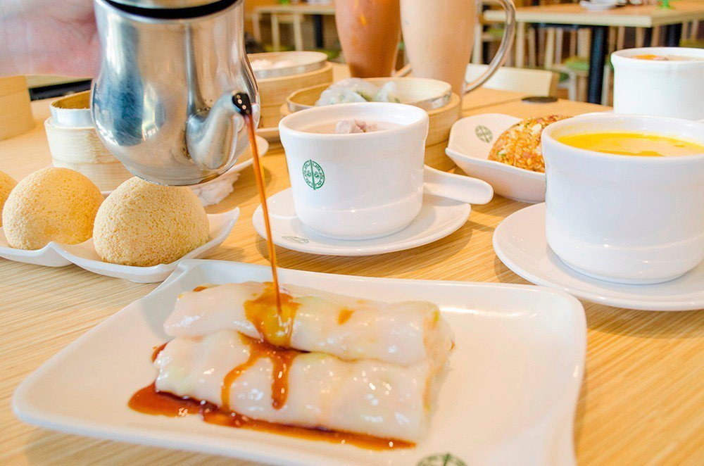 (圖/台灣旅行趣) ▲【添好運】以細膩深厚的料理工法,不單在味蕾,更是兼具五感饗...