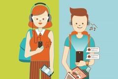 9個關鍵數字 看懂年輕消費新人種
