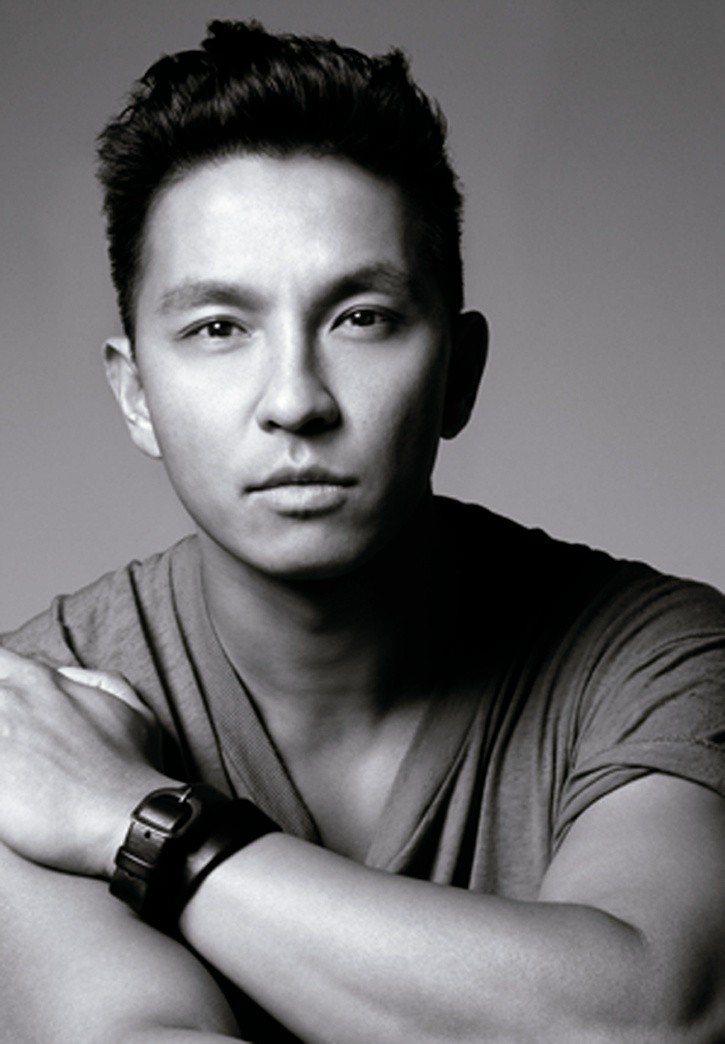 TASAKI 創意總監 Prabal Gurung。圖/TASAKI提供