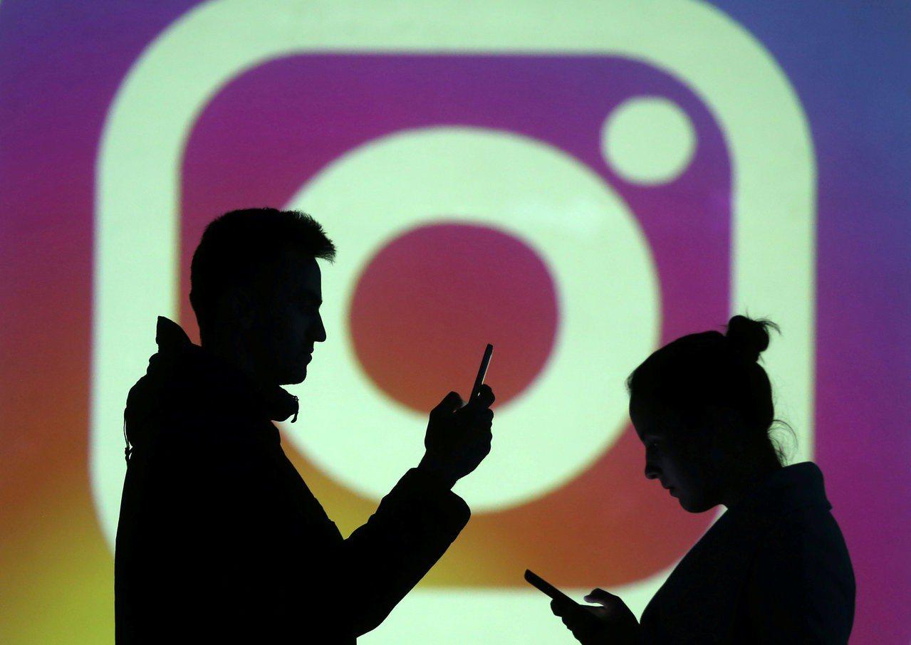 照片分享網站Instagram 3日大當機,全球多個城市無法使用。路透