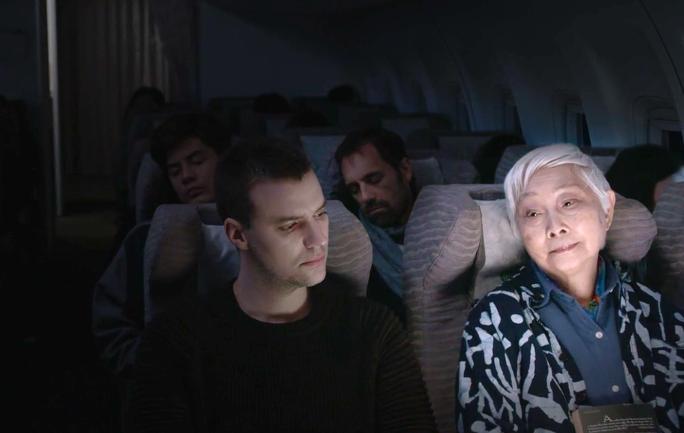 入圍荷蘭鹿特丹影展大銀幕獎的「小玩意」由新銳荷蘭導演王洪飛自導自演。圖/前景娛樂...