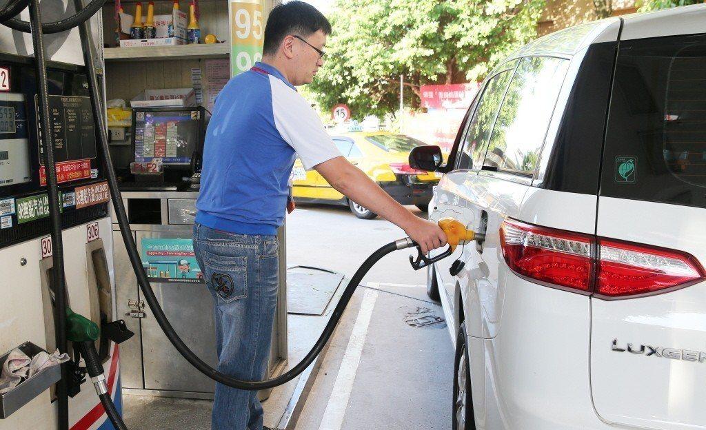 美國禁運伊朗石油在即,中油副總經理方振仁說美國對伊朗實施全面性的制裁,對台灣原油...