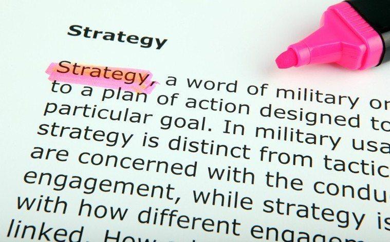 做筆記、畫重點示意圖。ingimage