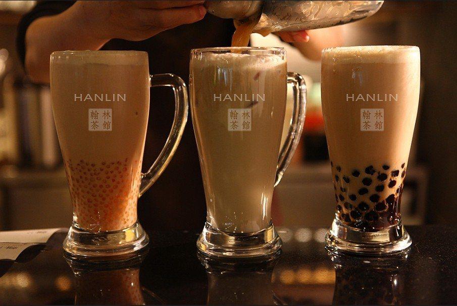 翰林茶館將每年10月訂為「珍珠奶茶誕生月」,並舉辦系列慶生活動。 業者/提供