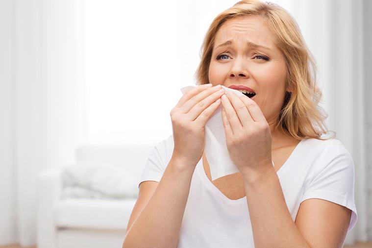 打噴嚏、咳嗽、便祕腹壓上升或是憋氣等動作均會讓腦壓暫時上升沒錯,不過這是生理正常...