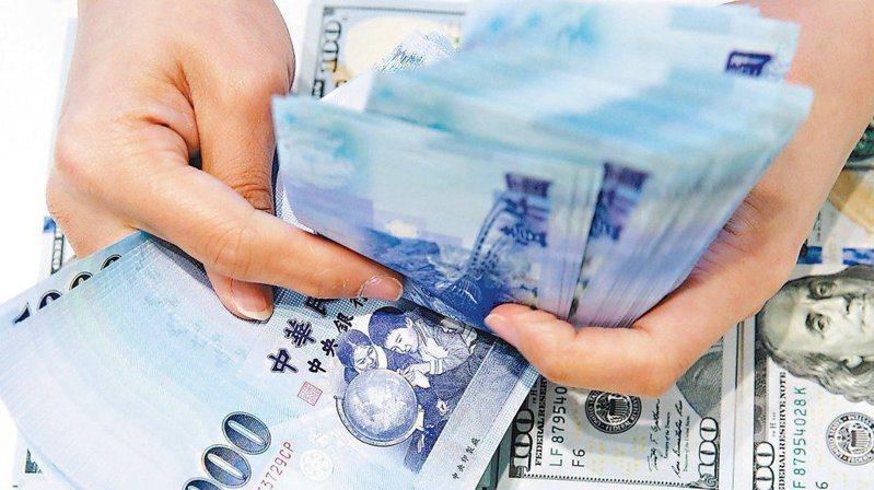 朋友借錢該怎麼拒絕? 圖片來源/聯合報系