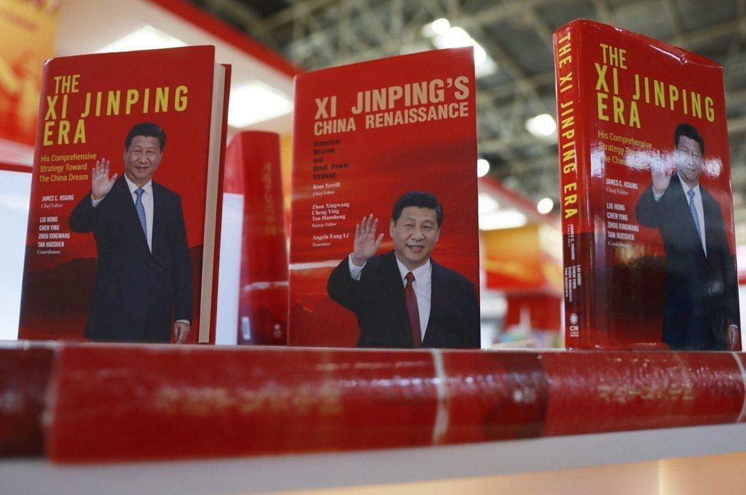 中國加入「國際筆會」、「國際出版人協會」、每年在北京舉辦的北京國際圖書博覽會規模...