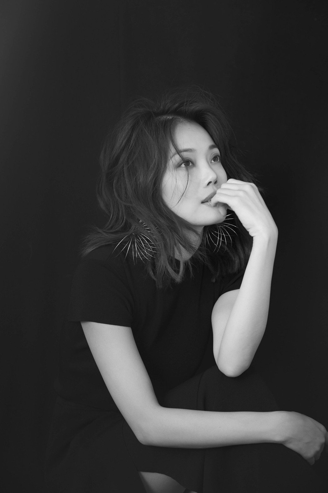 容祖兒10月19日將推出國語專輯「答案之書」。圖/英皇娛樂提供