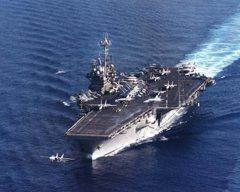 【重磅快評】美國在台海軍演,挑戰中國?為美台助選?
