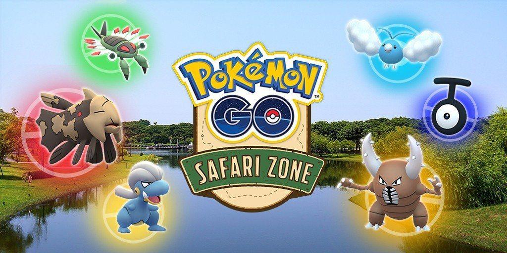 台南市政府與Pokémon GO合作,將於11月1日至5日舉辦活動,讓玩家有機會...