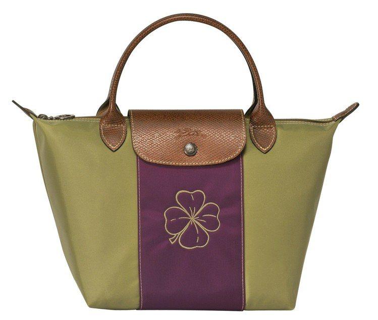 可以打造自己喜歡的《延禧》色Le Pliage尼龍系列手袋(小),手提短把4,0...