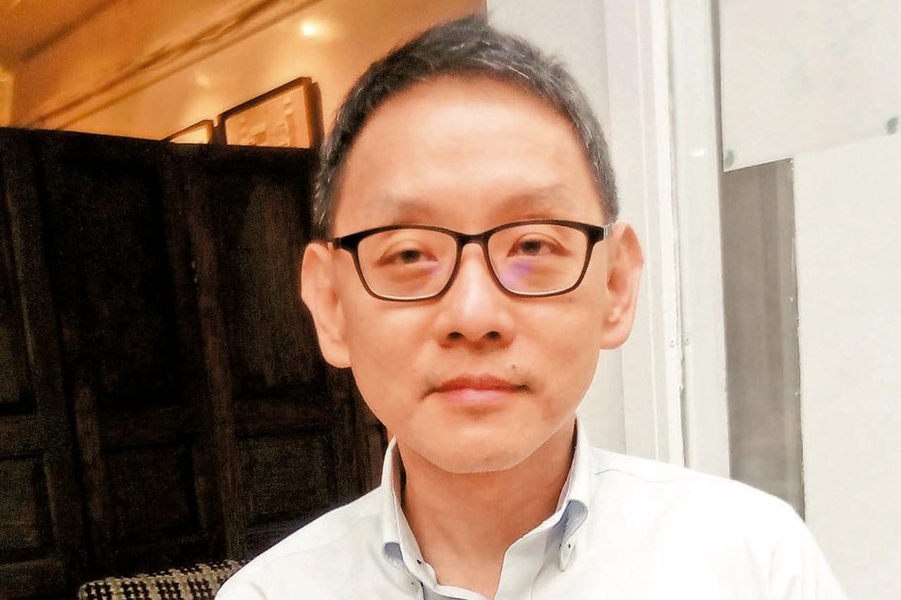 華新科董事長焦佑衡 本報系資料庫