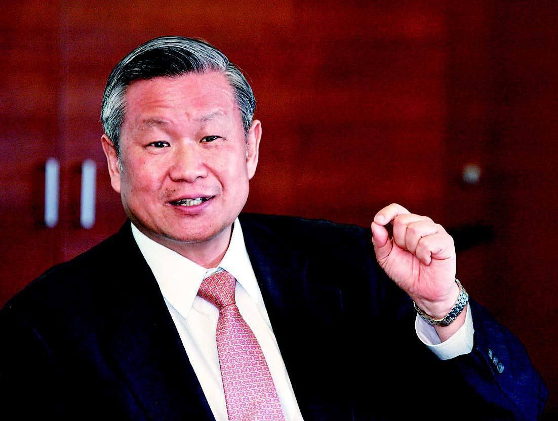 旺宏宣布與日本東芝互控侵權官司雙方和解,東芝將支付旺宏4,000萬美元,另雙方同...