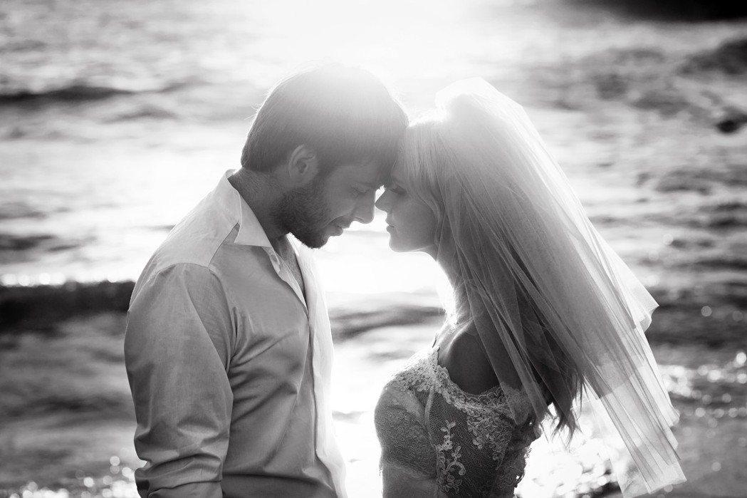 結婚示意圖。 圖/ingimage