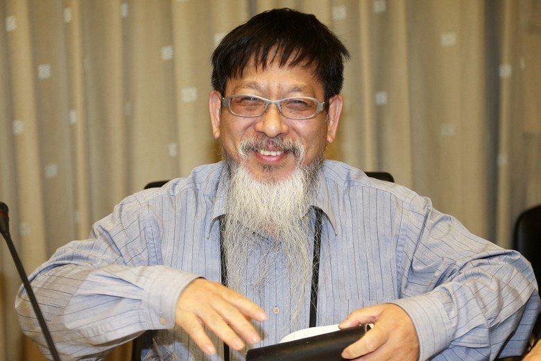 台灣陪審團協會理事長張靜律師。 圖/聯合報系資料照