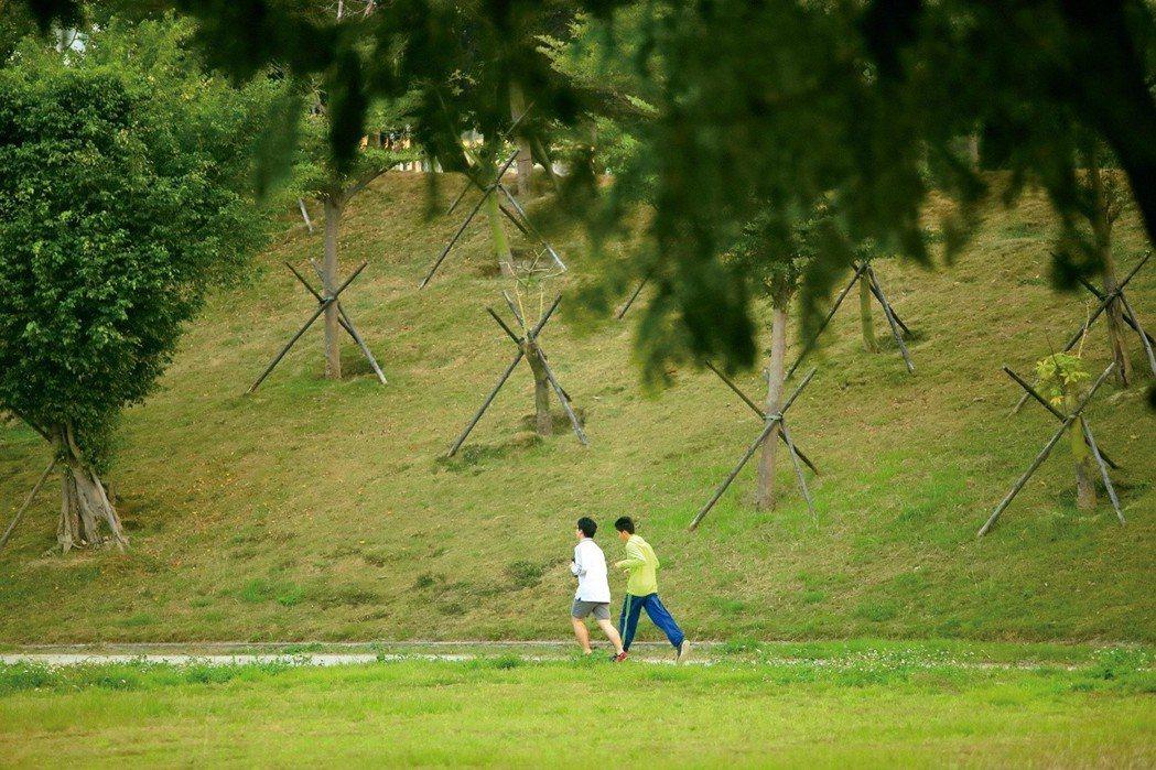 6大親水公園。 圖片提供/藏美建設