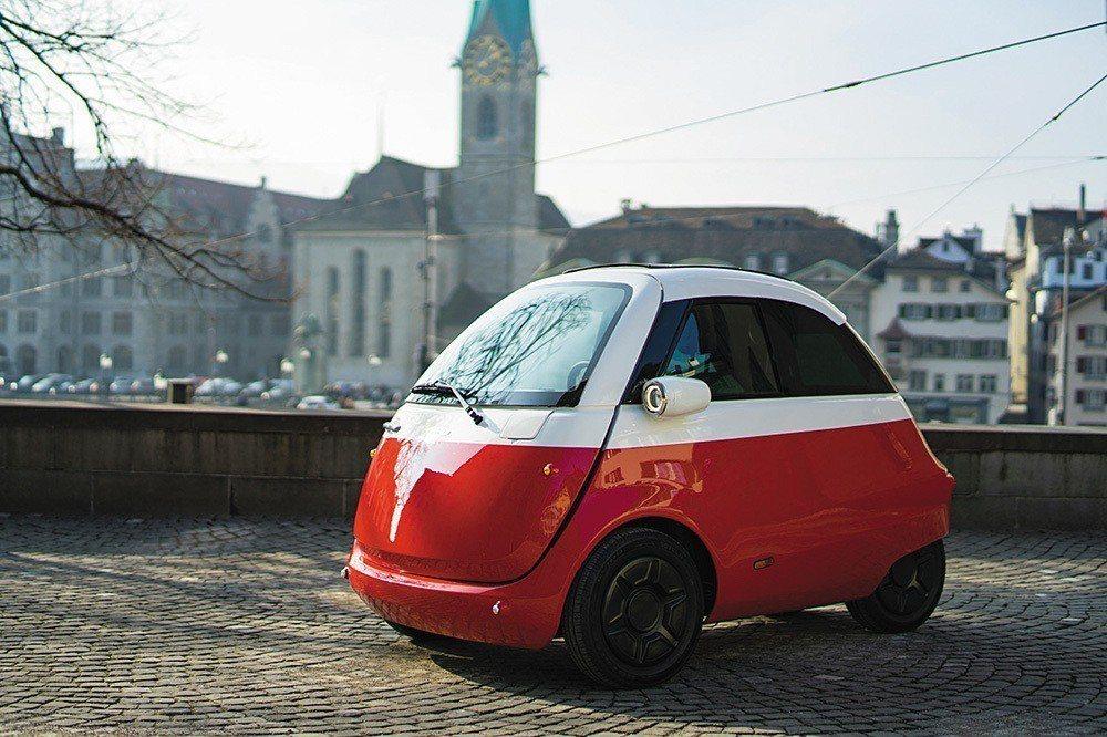 小從滑步車大至電動車,Micro Mobility的理念就是愛地球。