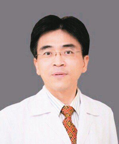 唐德成醫師(台北榮總腎臟科主任)。圖/唐德成醫師提供