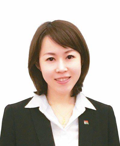 黃詩涵(信義房屋和平店),34歲,入行10年 圖/信義房屋提供