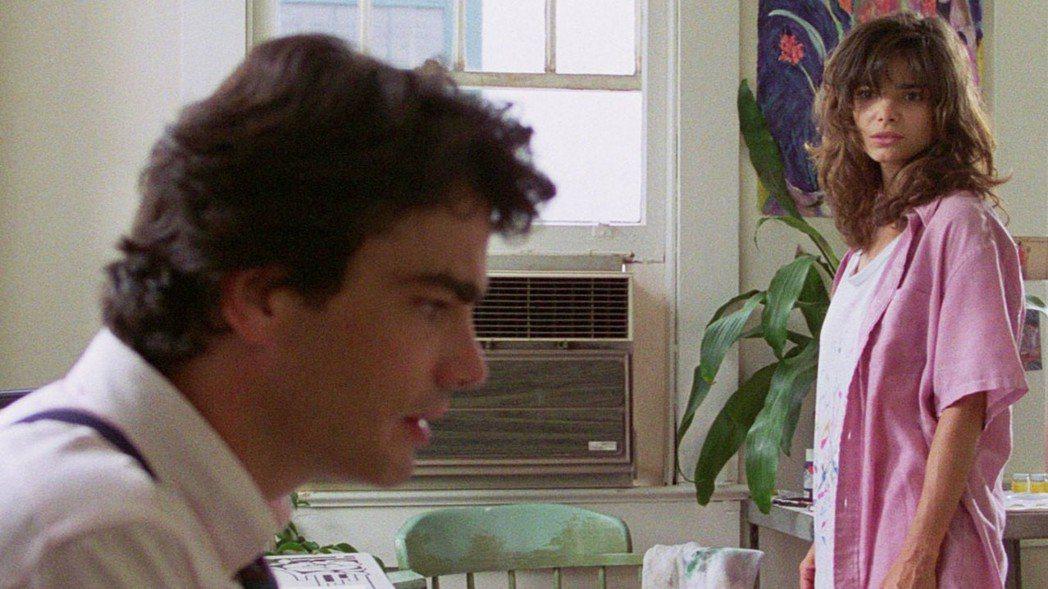 「性、謊言、錄影帶」片名聳動,不少觀眾帶著錯誤期待入場。圖/摘自imdb