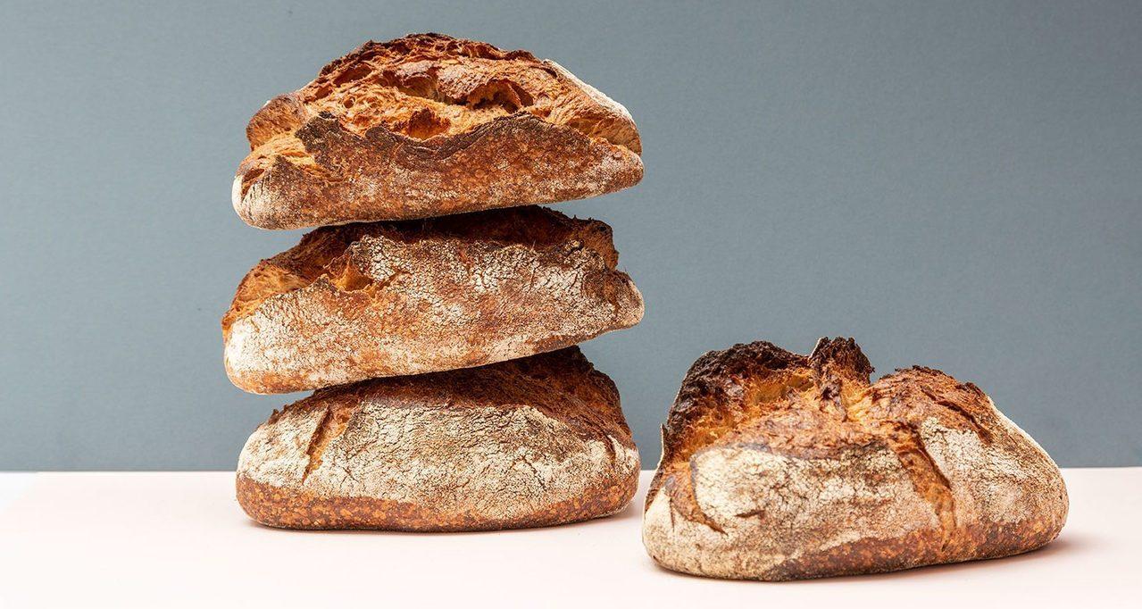 倫敦Gail's麵包連鎖店11日將推出新產品「剩麵包」。取自Gails官網