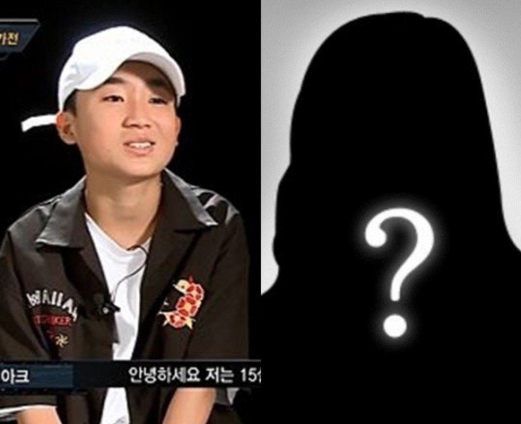 D.Ark涉嫌強暴女友。圖/摘自朝鮮體育
