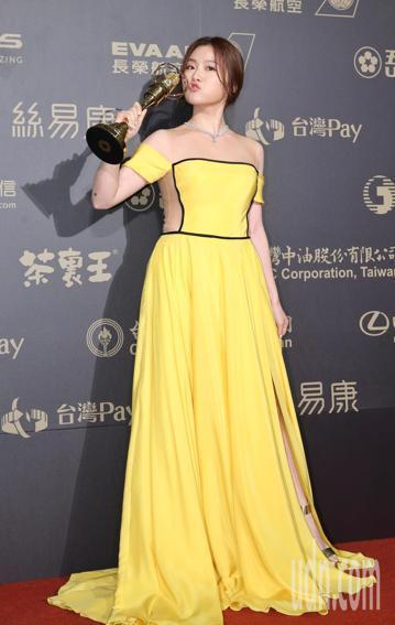 第53屆電視金鐘,楊小黎獲戲劇節目女配角獎。